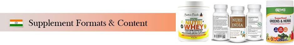 supplement_formats_and_content_india