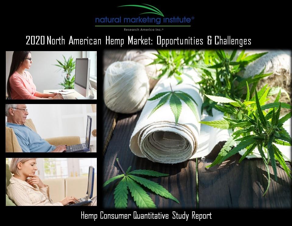 hemp consumer study